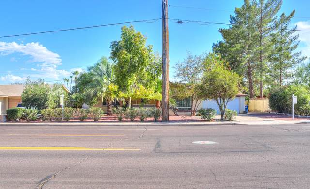 519 E Mckellips Road, Tempe, AZ 85281 (MLS #6114834) :: Brett Tanner Home Selling Team