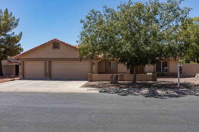 80 N Brookside Street, Chandler, AZ 85225 (MLS #6114835) :: The W Group