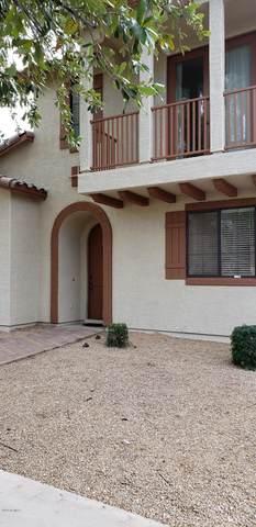 2419 W Jake Haven, Phoenix, AZ 85085 (MLS #6114836) :: Maison DeBlanc Real Estate