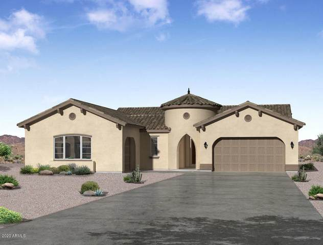 8706 N Pierre Court, Waddell, AZ 85355 (MLS #6114846) :: Klaus Team Real Estate Solutions