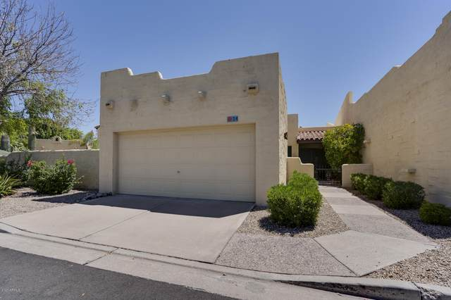 1235 N Sunnyvale Street #24, Mesa, AZ 85205 (MLS #6114854) :: Klaus Team Real Estate Solutions