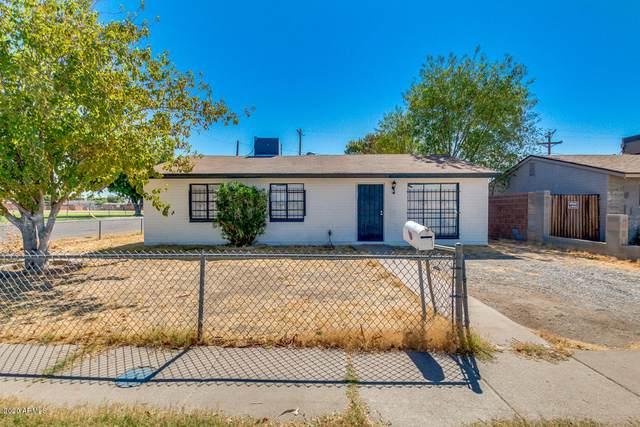 2539 N 39TH Avenue, Phoenix, AZ 85009 (MLS #6114855) :: Arizona Home Group