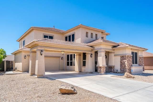 15249 W Smokey Drive, Surprise, AZ 85374 (MLS #6114867) :: REMAX Professionals