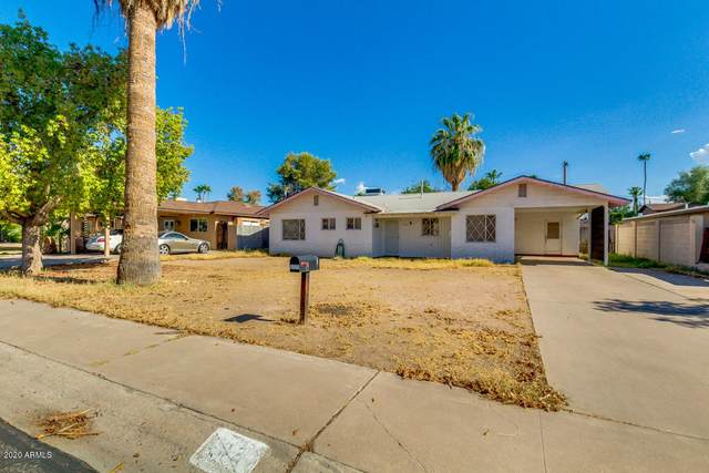 5321 E Pinchot Avenue, Phoenix, AZ 85018 (MLS #6114880) :: Scott Gaertner Group