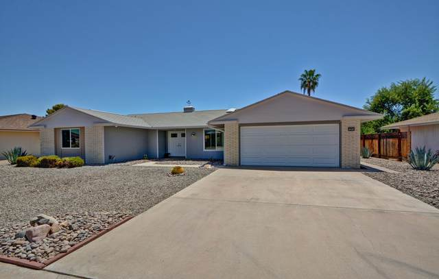 16850 N Meadow Park Drive, Sun City, AZ 85351 (#6114884) :: Long Realty Company