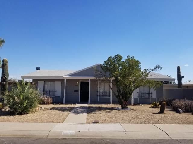 2413 W Paradise Drive, Phoenix, AZ 85029 (MLS #6114893) :: Arizona Home Group