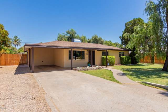 2007 N 37TH Place, Phoenix, AZ 85008 (MLS #6114898) :: Openshaw Real Estate Group in partnership with The Jesse Herfel Real Estate Group