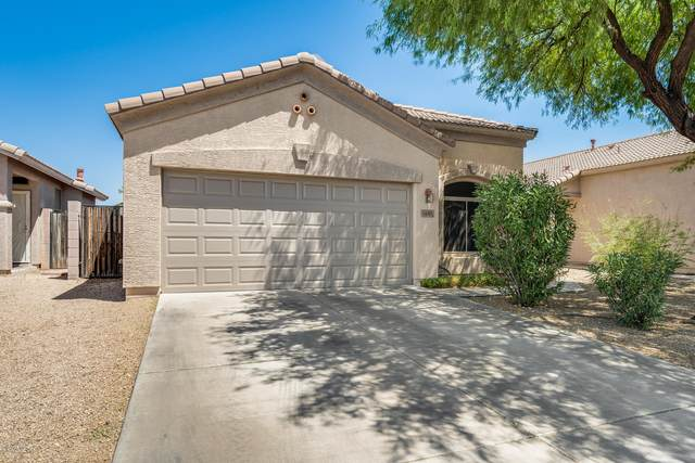 18301 N 90TH Avenue, Peoria, AZ 85382 (MLS #6114907) :: Brett Tanner Home Selling Team