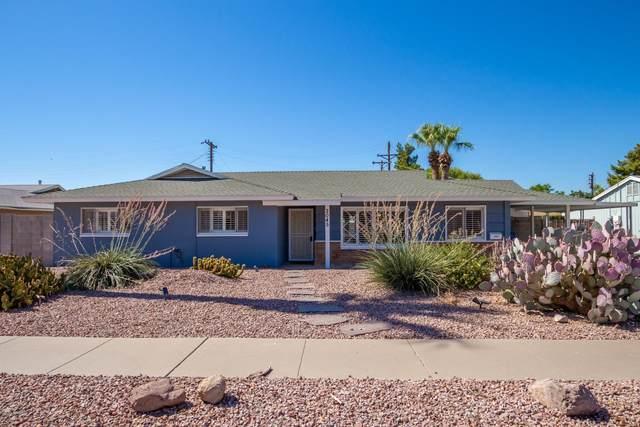 2045 W Northview Avenue, Phoenix, AZ 85021 (MLS #6114909) :: Klaus Team Real Estate Solutions
