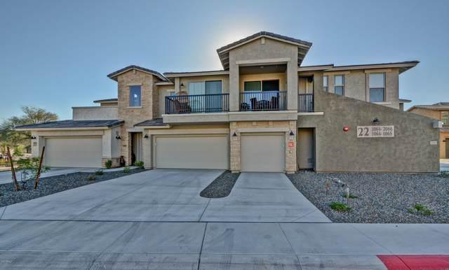 5100 E Rancho Paloma Drive #2065, Cave Creek, AZ 85331 (MLS #6114913) :: Selling AZ Homes Team