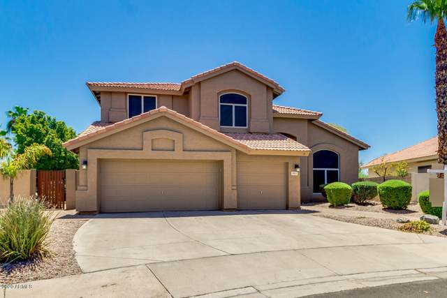 3913 E Windsong Drive, Phoenix, AZ 85048 (MLS #6114920) :: Kepple Real Estate Group