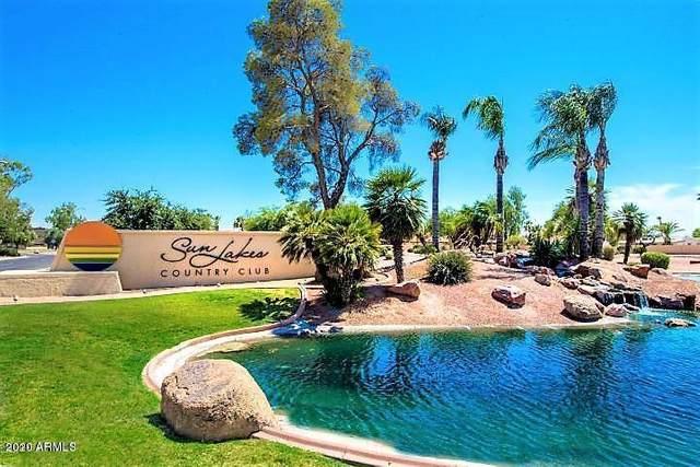 8950 E Sun Lakes Boulevard N, Sun Lakes, AZ 85248 (MLS #6114929) :: The Property Partners at eXp Realty
