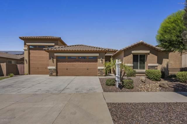 11794 N 161ST Avenue, Surprise, AZ 85379 (MLS #6114937) :: The Garcia Group