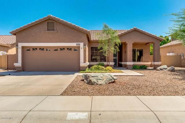 5423 W Morgan Place, Chandler, AZ 85226 (MLS #6114943) :: Klaus Team Real Estate Solutions
