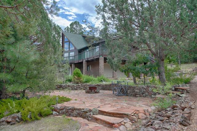 2 County Road 3181, Vernon, AZ 85940 (MLS #6114944) :: Selling AZ Homes Team