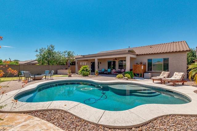 6534 W Victory Way, Florence, AZ 85132 (MLS #6114946) :: Conway Real Estate