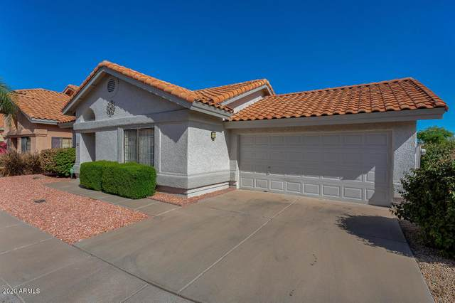 4424 E Villa Theresa Drive, Phoenix, AZ 85032 (MLS #6114947) :: Power Realty Group Model Home Center