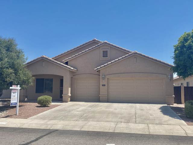 3713 N 127TH Drive, Avondale, AZ 85392 (MLS #6114954) :: Long Realty West Valley