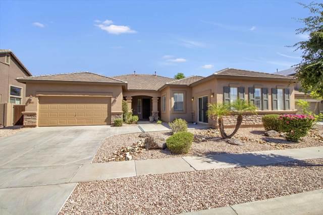 14380 W Jenan Drive, Surprise, AZ 85379 (MLS #6114957) :: Russ Lyon Sotheby's International Realty