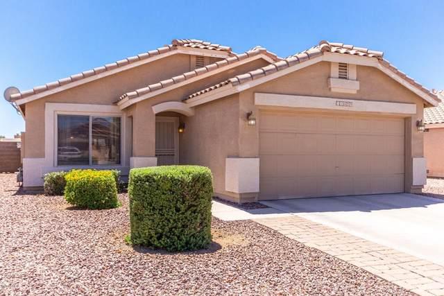 11059 E Delta Avenue, Mesa, AZ 85208 (MLS #6114958) :: Lifestyle Partners Team