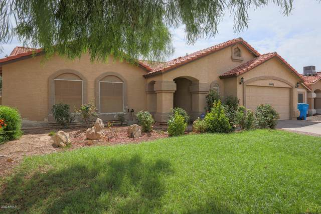 16443 S 43RD Street, Phoenix, AZ 85048 (MLS #6114962) :: Kepple Real Estate Group