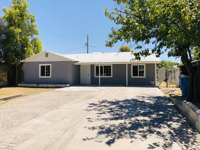 201 W Chambers Street, Phoenix, AZ 85041 (MLS #6114964) :: The Property Partners at eXp Realty