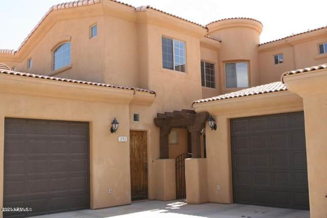16410 S 12th Street #231, Ahwatukee, AZ 85048 (MLS #6114966) :: Klaus Team Real Estate Solutions