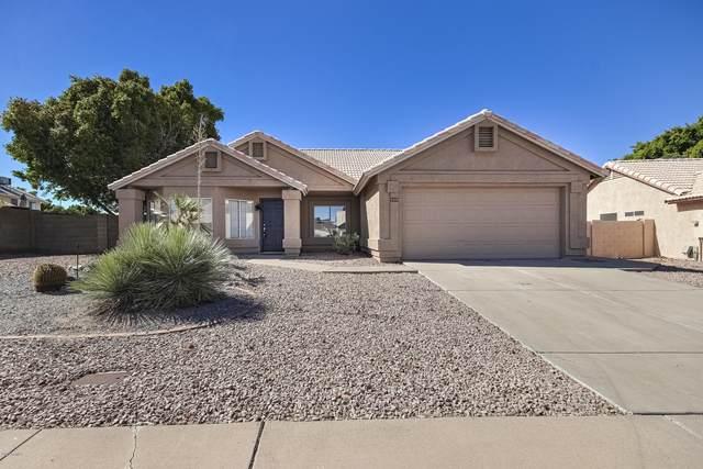 7329 E Indigo Street, Mesa, AZ 85207 (MLS #6114973) :: Scott Gaertner Group