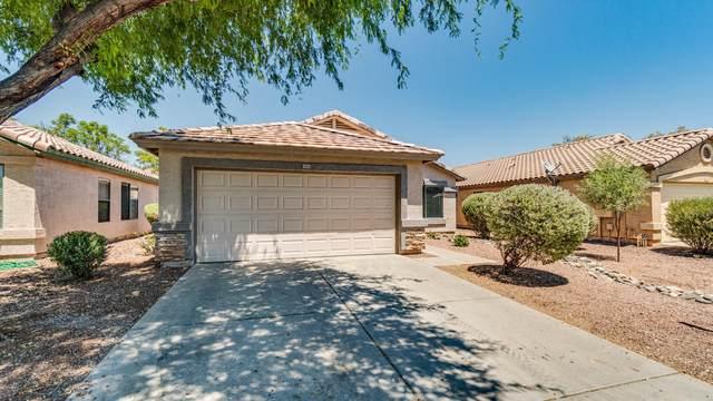 14876 W Hearn Road, Surprise, AZ 85379 (MLS #6114974) :: Brett Tanner Home Selling Team