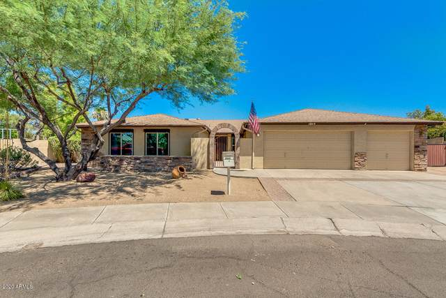 19219 N 34TH Avenue, Phoenix, AZ 85027 (MLS #6114982) :: Klaus Team Real Estate Solutions
