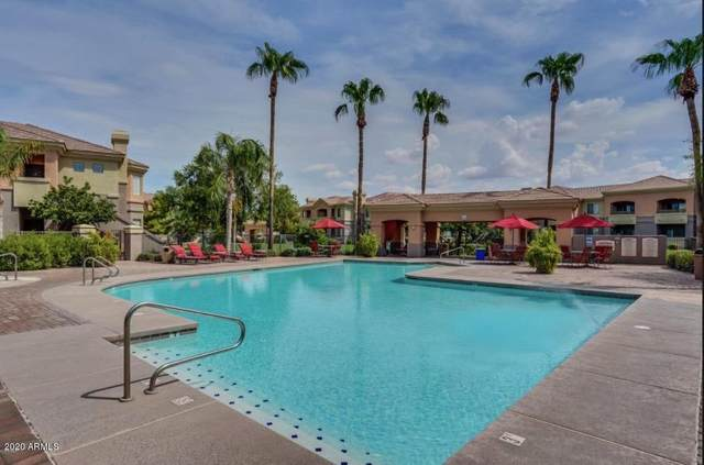 1941 S Pierpont Drive #1022, Mesa, AZ 85206 (MLS #6114990) :: Lifestyle Partners Team