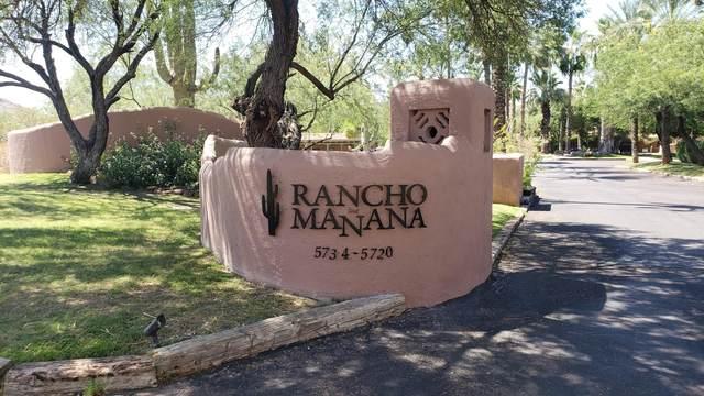 5493 E Miramonte Drive, Cave Creek, AZ 85331 (MLS #6114995) :: The Property Partners at eXp Realty