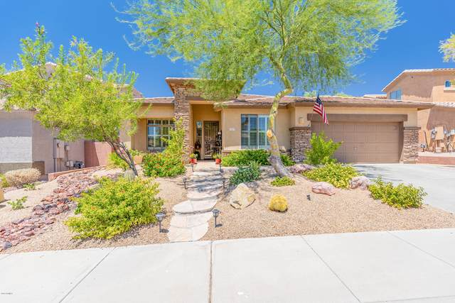 27270 N Whitehorn Trail, Peoria, AZ 85383 (MLS #6114998) :: Devor Real Estate Associates