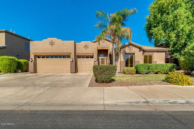 790 S Crosscreek Place, Chandler, AZ 85225 (MLS #6114999) :: The W Group