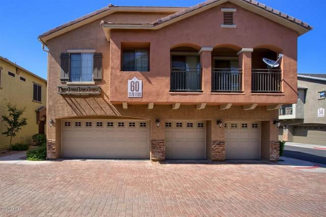 2150 E Bell Road #1180, Phoenix, AZ 85022 (MLS #6115004) :: Devor Real Estate Associates