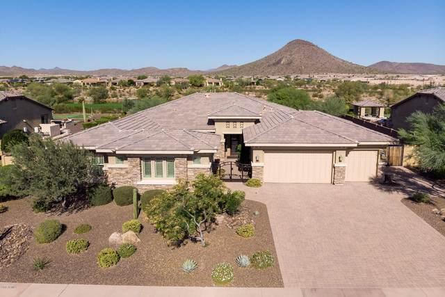 12782 W Tyler Trail, Peoria, AZ 85383 (MLS #6115006) :: Howe Realty