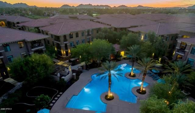 11640 N Tatum Boulevard #3053, Phoenix, AZ 85028 (MLS #6115007) :: Lifestyle Partners Team