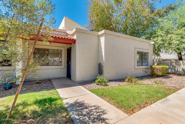 633 W Southern Avenue #1110, Tempe, AZ 85282 (MLS #6115021) :: Brett Tanner Home Selling Team