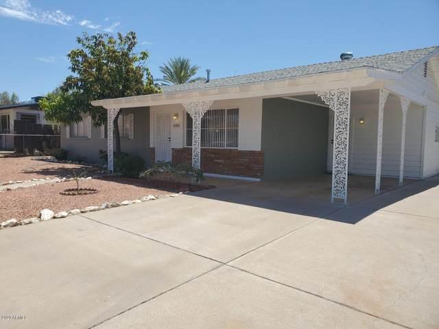 205 W Buist Avenue, Phoenix, AZ 85041 (MLS #6115031) :: BIG Helper Realty Group at EXP Realty