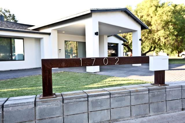 1702 W Frier Drive, Phoenix, AZ 85021 (MLS #6115034) :: Selling AZ Homes Team