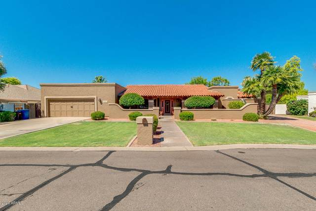 7914 S Mcallister Avenue, Tempe, AZ 85284 (MLS #6115036) :: Kepple Real Estate Group