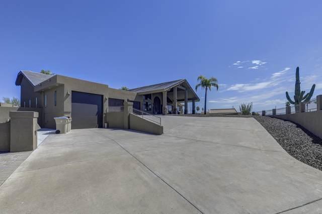 10409 N Nicklaus Drive, Fountain Hills, AZ 85268 (MLS #6115045) :: Klaus Team Real Estate Solutions