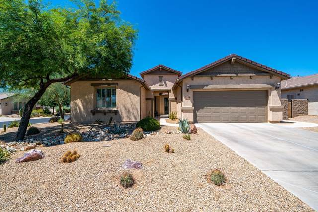 30774 N Glory Grove, San Tan Valley, AZ 85143 (MLS #6115046) :: Arizona Home Group