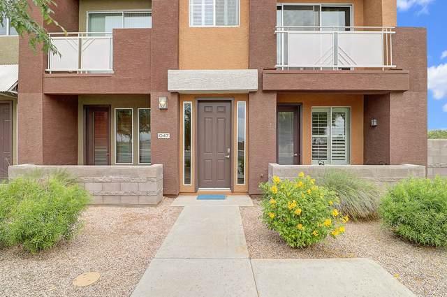 6605 N 93RD Avenue #1047, Glendale, AZ 85305 (MLS #6115052) :: Arizona Home Group