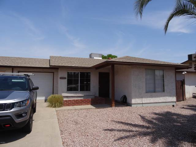 8840 W Meadow Drive, Peoria, AZ 85382 (MLS #6115054) :: Brett Tanner Home Selling Team