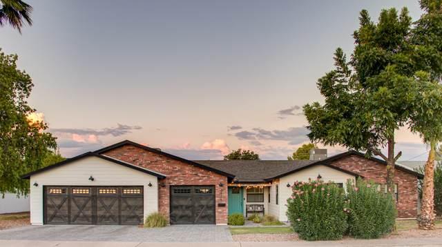 3425 N 43RD Street, Phoenix, AZ 85018 (MLS #6115056) :: Scott Gaertner Group
