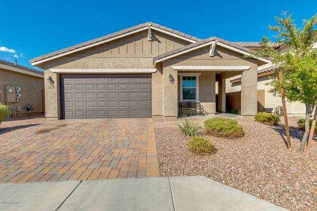 26127 N 121ST Avenue, Peoria, AZ 85383 (MLS #6115061) :: Devor Real Estate Associates