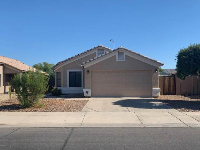10310 E Calypso Avenue, Mesa, AZ 85208 (MLS #6115062) :: CANAM Realty Group