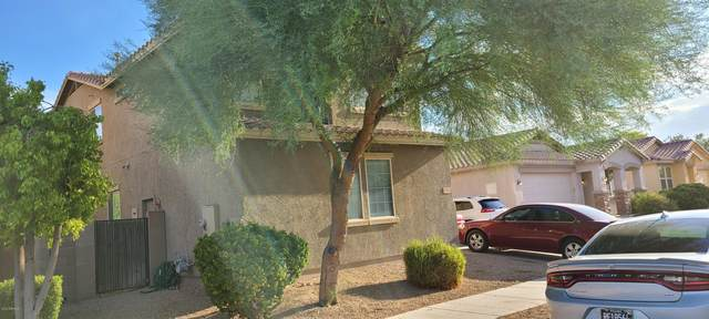 17677 W Maricopa Street, Goodyear, AZ 85338 (MLS #6115066) :: The Bill and Cindy Flowers Team