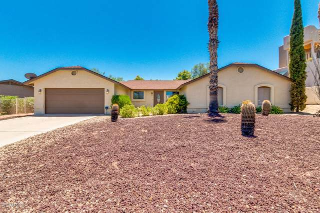 17411 E Oro Grande Drive, Fountain Hills, AZ 85268 (MLS #6115079) :: neXGen Real Estate